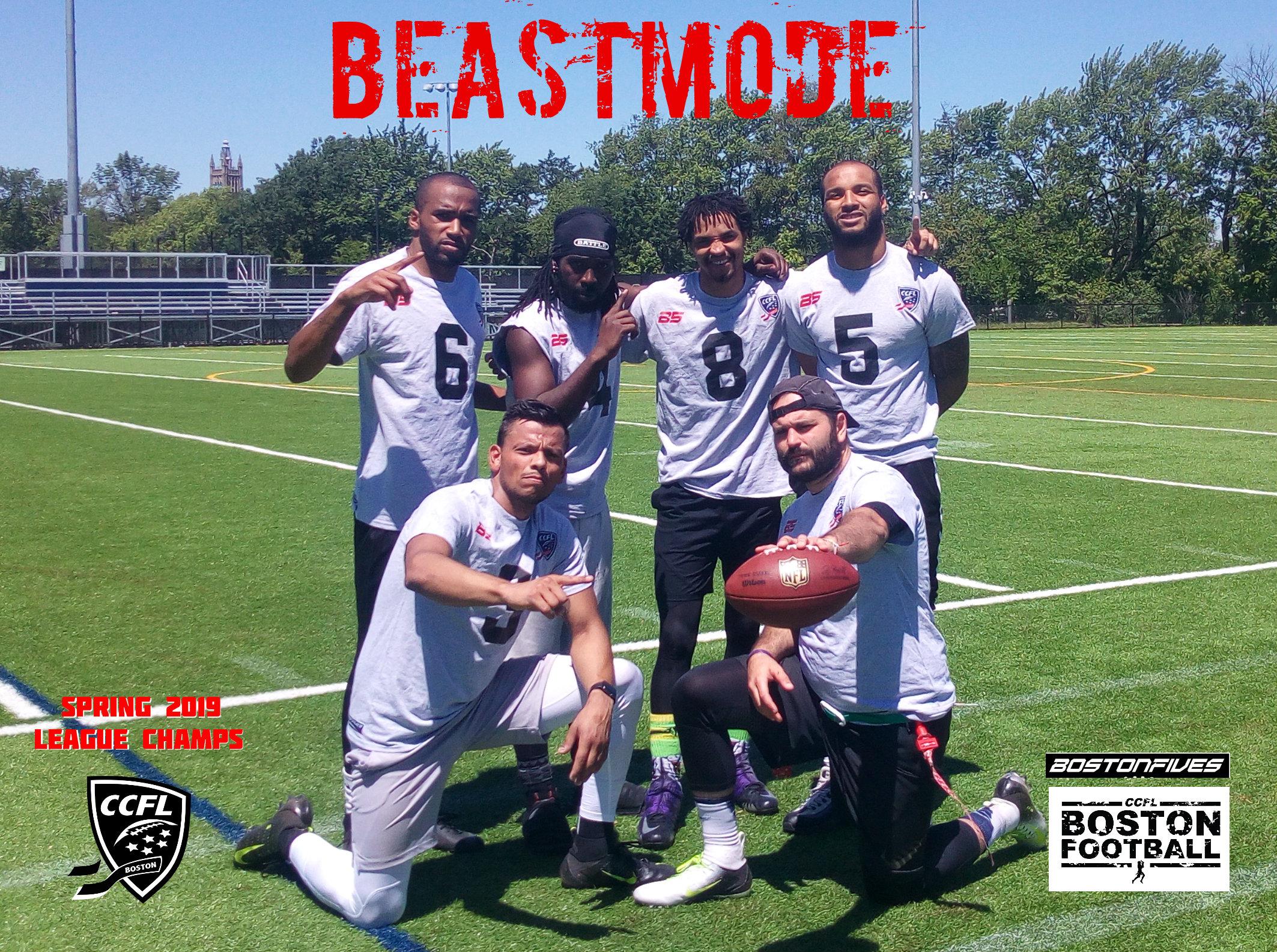 BeastmodeSpring2019