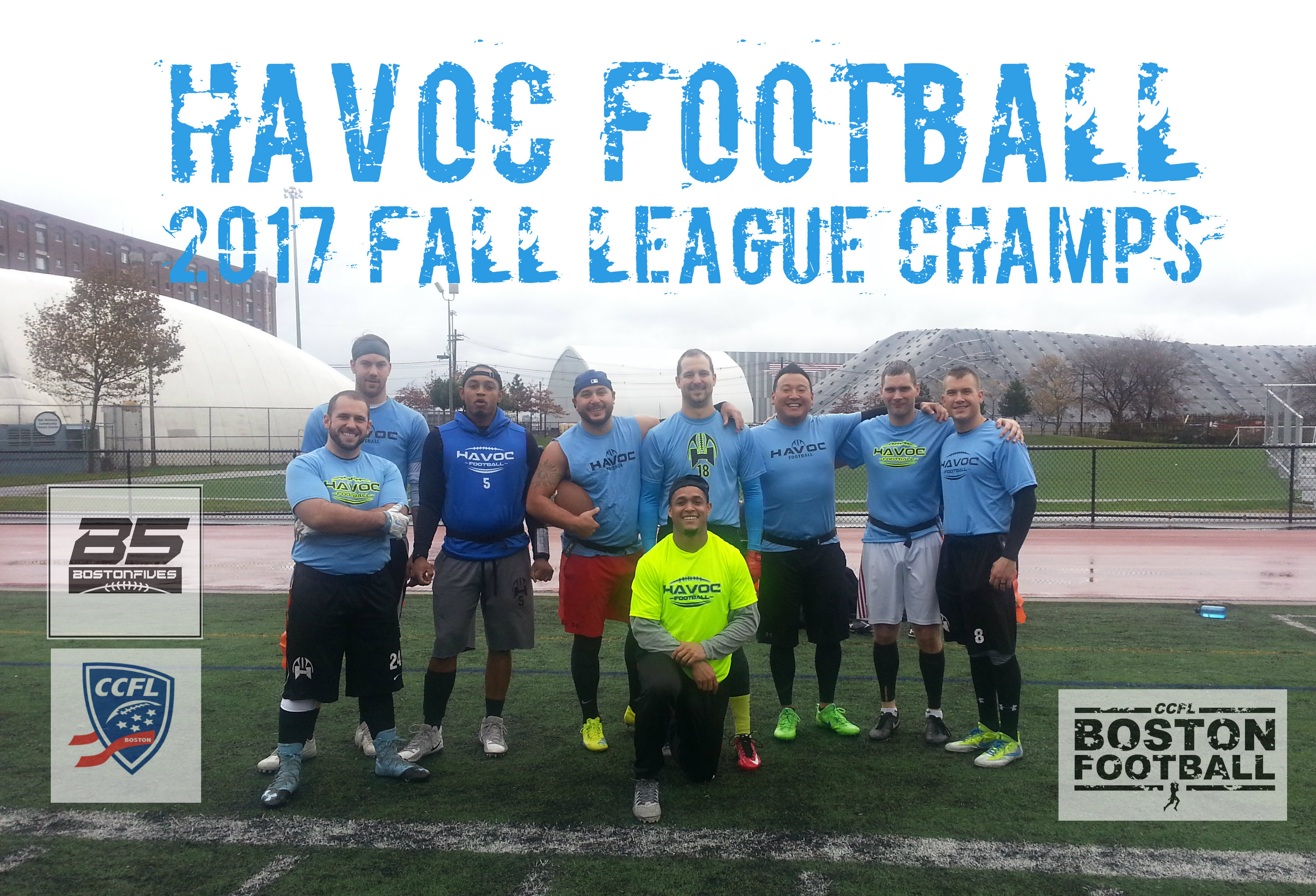 HavocFootball