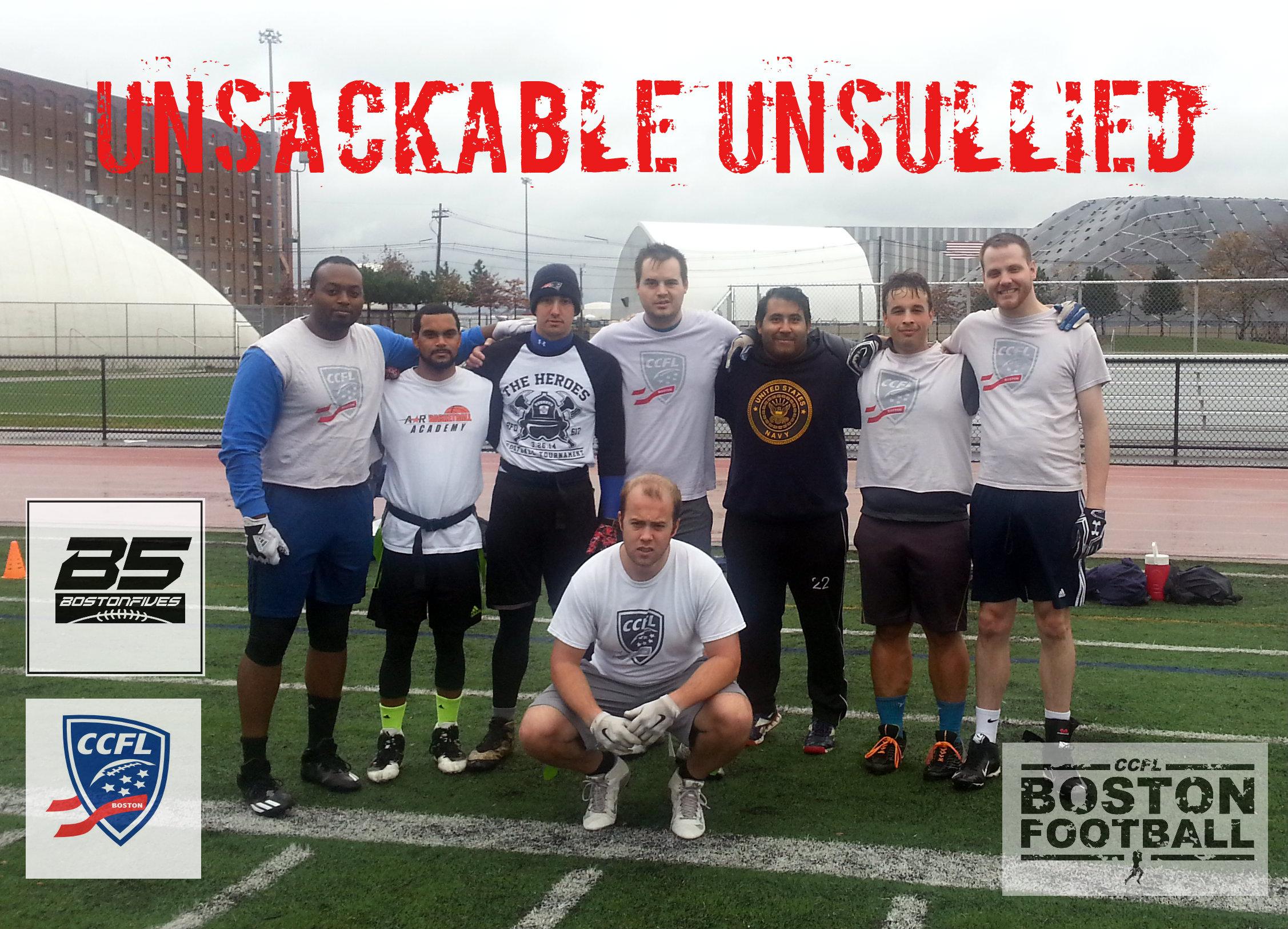 UnsackableUnsullied