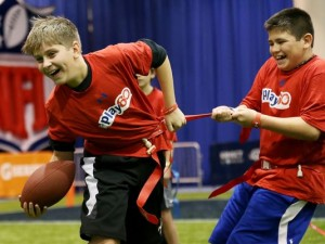 Flag Football Replacing the Real Thing?