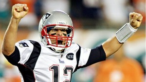 Tom Brady and MNF Moments