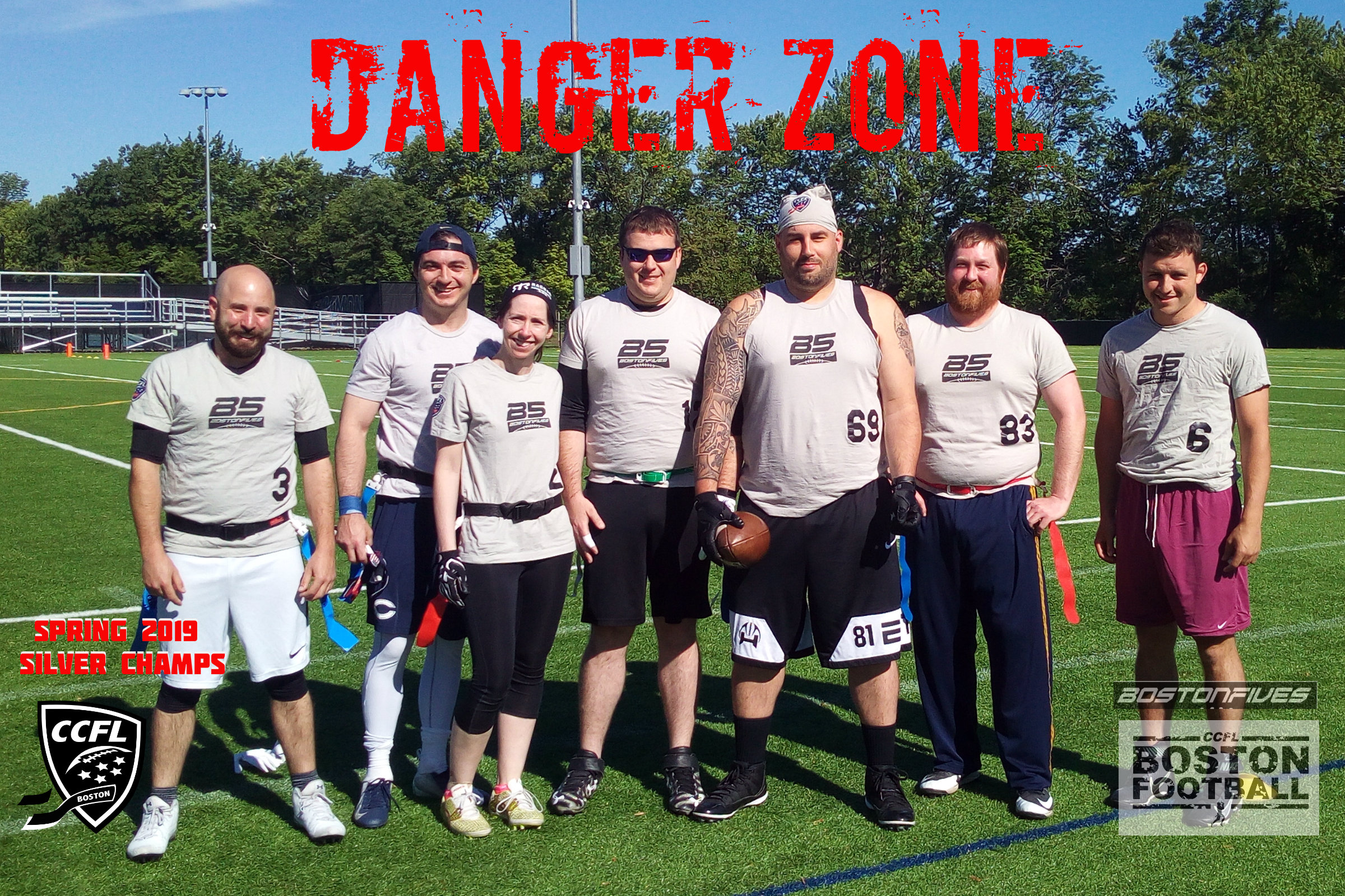 DangerZoneSpring2019