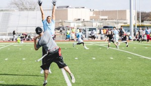 HOW TO BE AN EFFECTIVE FLAG FOOTBALL RUSHER