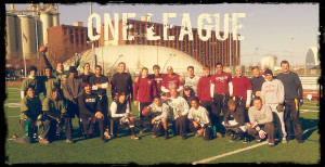 CCFL & Boston Fives 2017 Fall League