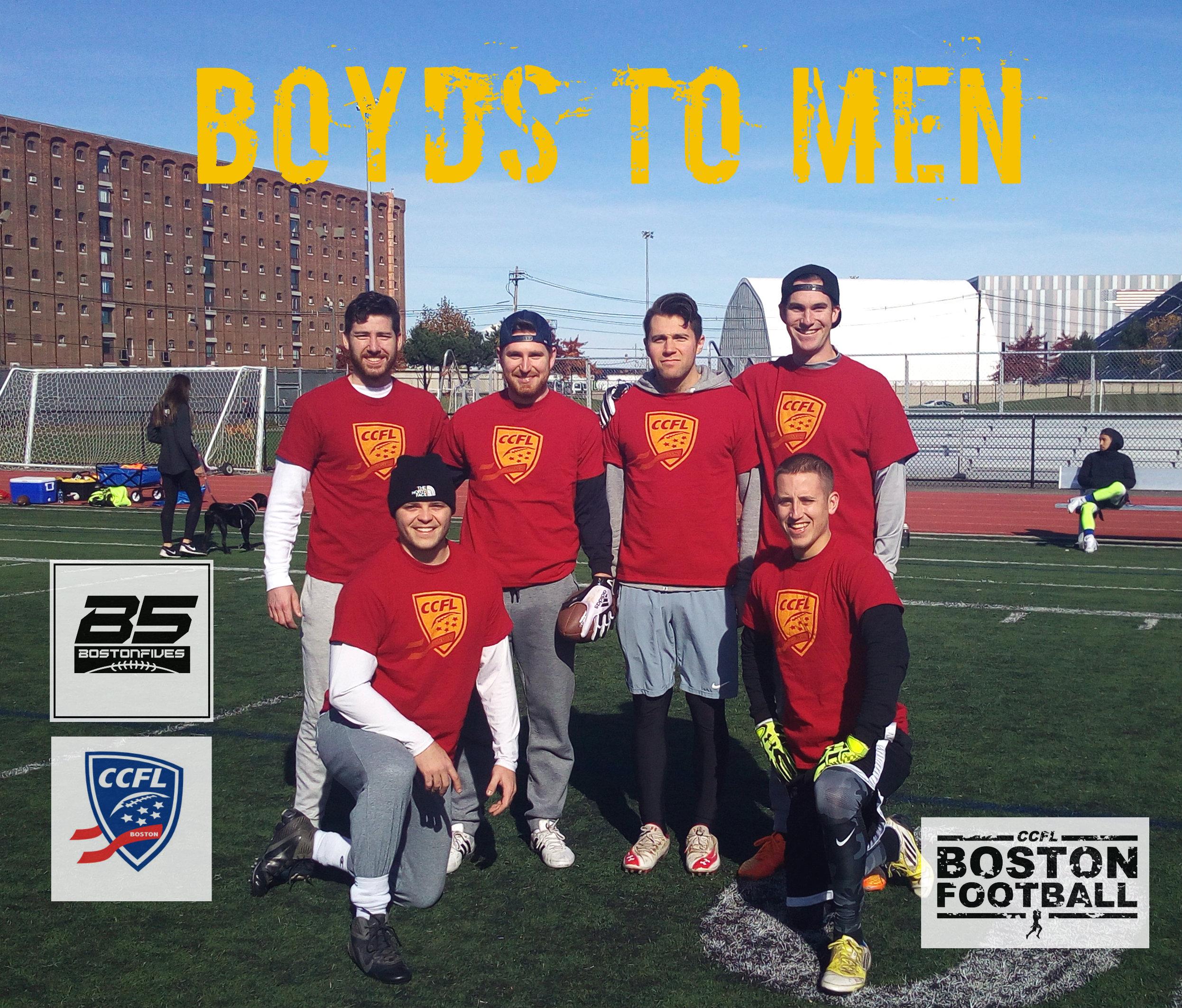 Boyds To Men