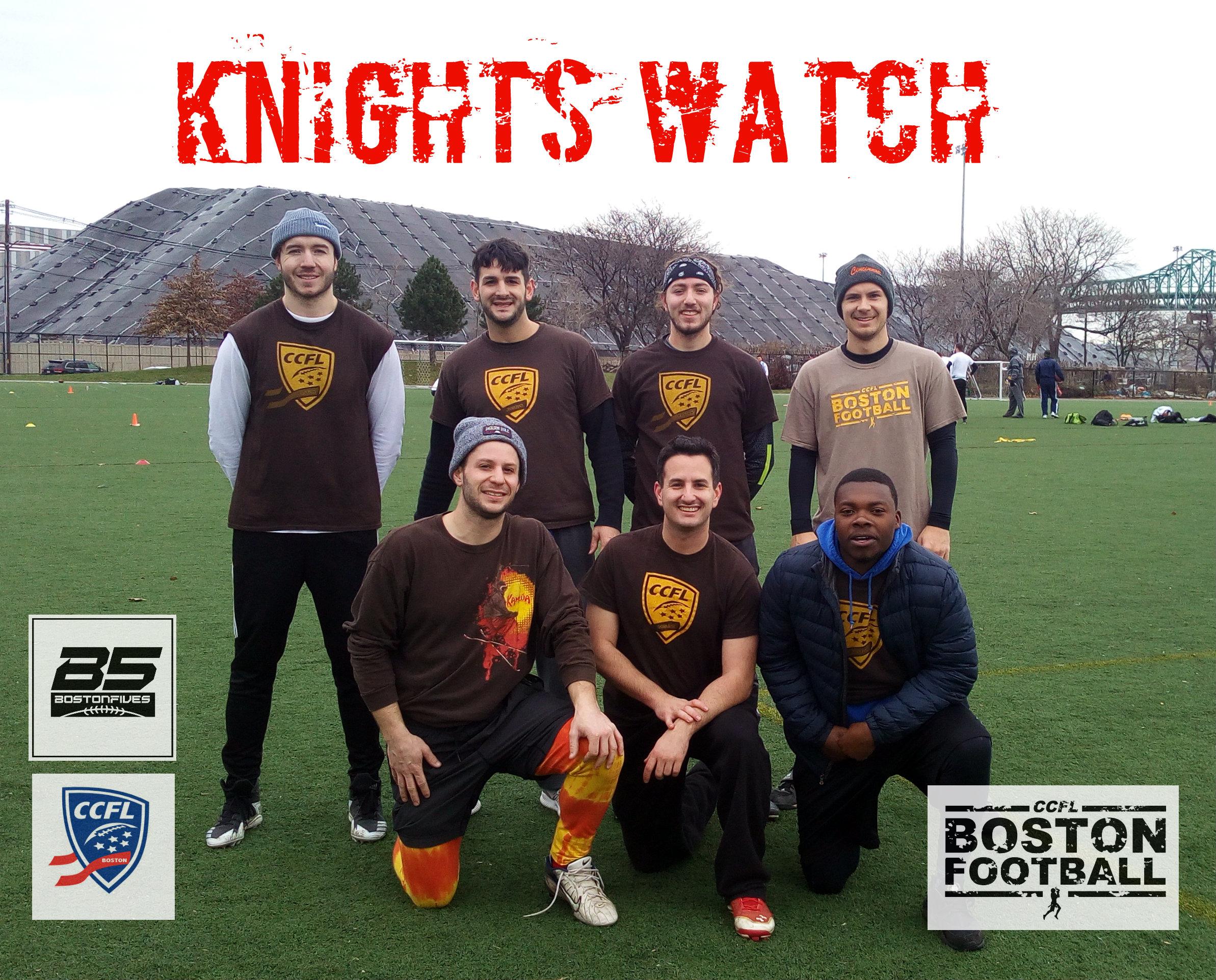 Knights Wathh